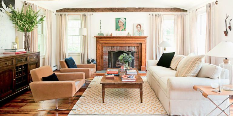 Elegant Home Living Room Ideas