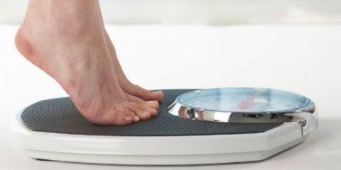 perdere due kg in due settimane