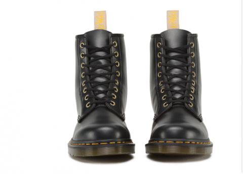 Footwear, Product, Brown, Boot, Font, Leather, Fashion design, Brand, Synthetic rubber, Buckle,
