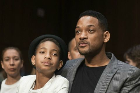 willow smith musa chanel