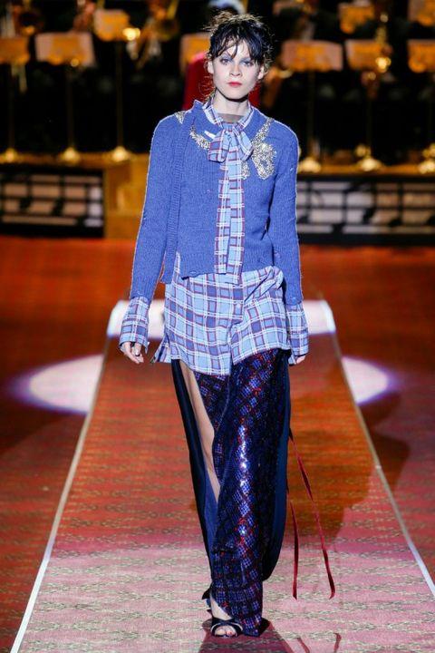 moda estate 2016 stampa a quadretti check