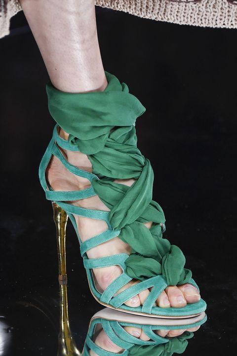 scarpe sandali estate 2016