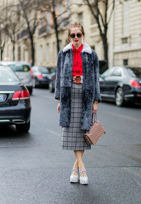 fashion blogger chiara ferragni