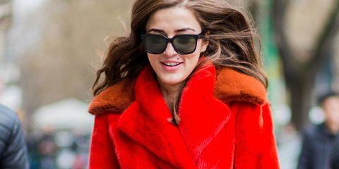 Milano fashion week 2016 street style eleonora carisi