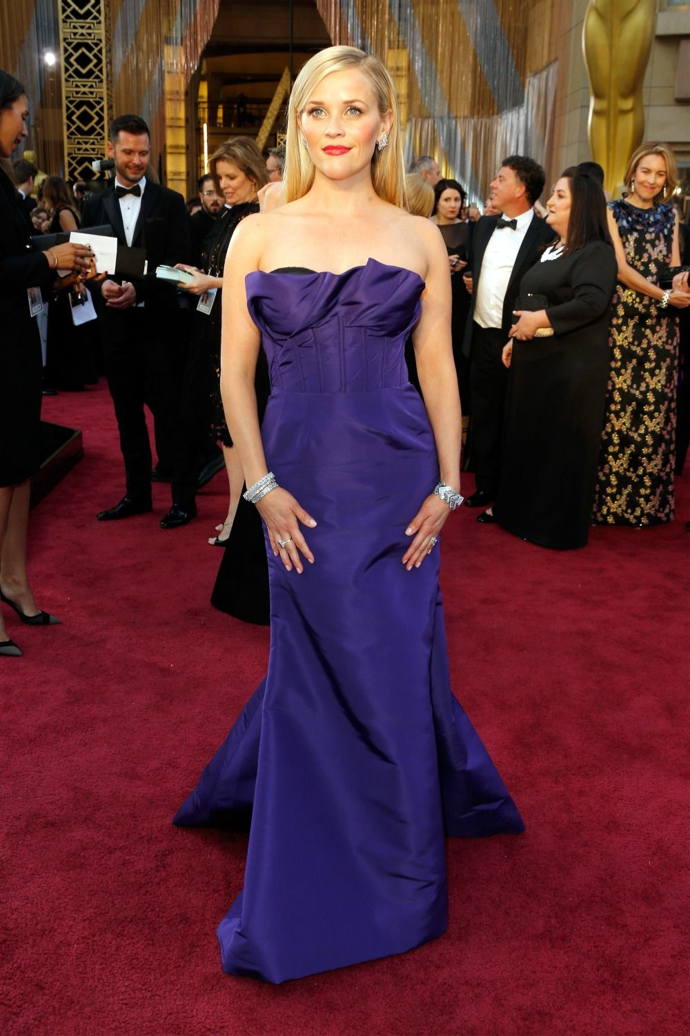Reese Witherspoon film carriera look