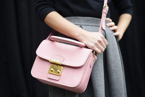 rosa quarzo moda 2016 accessori