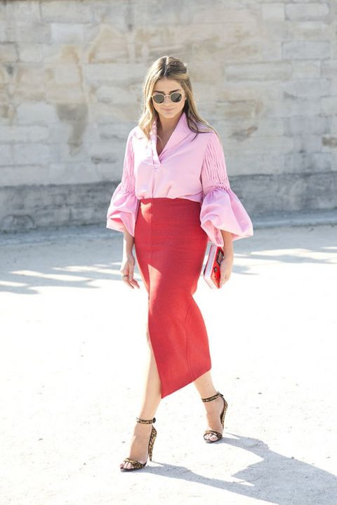 rosa quarzo moda 2016 copia il look