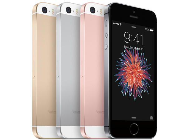 iPhone SE caratteristiche