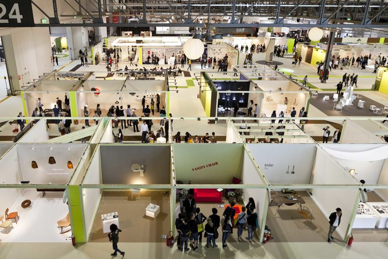 Salone del mobile fiera milano rho 12 17 aprile 2016 for Salone del mobile tickets