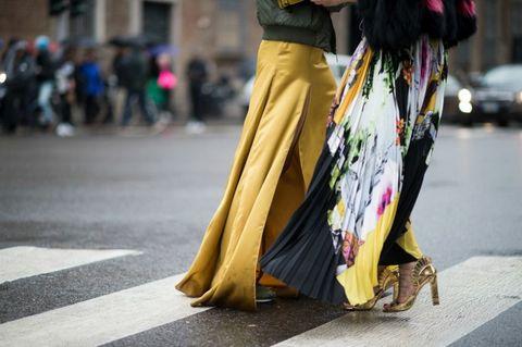 moda primavera 2016 gonne