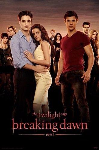 <p>Romanticismo, amore e passione: questo episodio della saga dei vampiri segue Bella ed Edward durante la loro luna di miele e vede la nascita della loro bambina. Perfetto per far sognare le sposine più sdolcinate.</p>