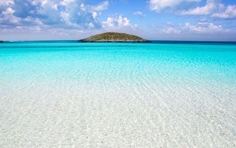 <p>La spiaggia più amata in Europa è alle Baleari, sull'isola di Formentera.</p>