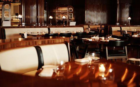 Dove mangiare a Milano per il salone del Mobile - The stage restaurant