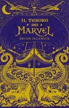 <p>Dal suo romanzo La straordinaria invenzione di Hugo Cabret era stato tratto un film che aveva vinto cinque Oscar. Oggi l'autore ritorna con un nuovo racconto storico. Joseph Jervis dovrà ripercorrere tutta la storia della sua famiglia, una dinastia di attori straordinaria, per trovare il loro tesoro.<br></p><p><br></p><p>Brian Selznick,<em> Il tesoro dei Marvel,</em> Mondadori, pp. 666, euro 22.</p>