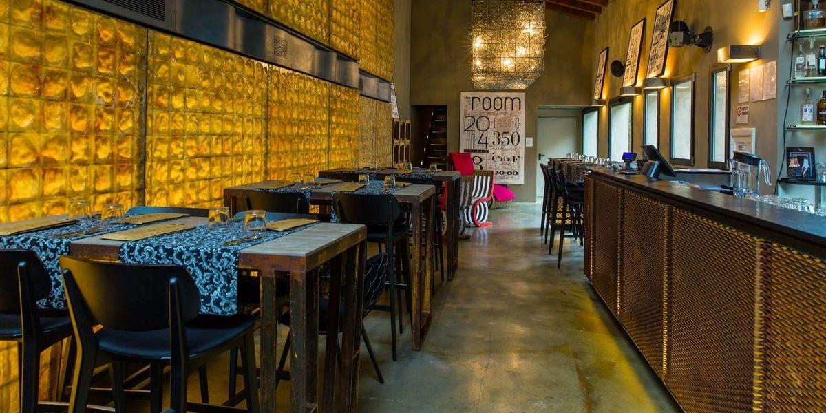 I ristoranti di design dove mangiare durante la milano for Ristoranti di design