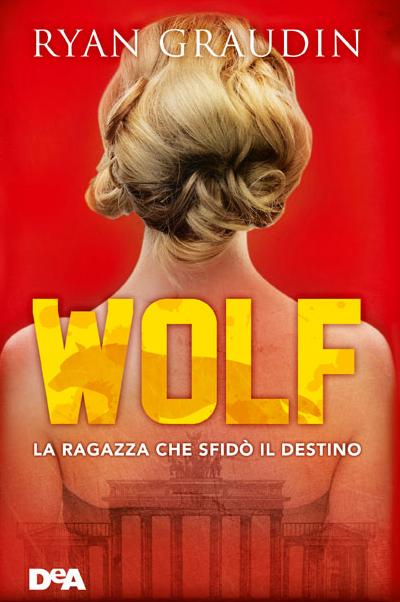 <p>Cosa sarebbe successo se Hitler avesse vinto la guerra? In questo romanzo, ambientato nel 1956, il terzo Reich governa su gran parte del mondo. Yael, una ragazza sopravvissuta ai campi di concentramento, ha la possibilità di uccidere il Führer, ma per riuscirci, dovrà dotarsi di tutto il suo coraggio. Primo capitolo di una nuova serie, che si propone di bissare il successo di Hunger Games.<br></p><p><br></p><p>Ryan Graudin, <em>Wolf</em>, De Agostini, pp. 400, euro 14,90.</p>