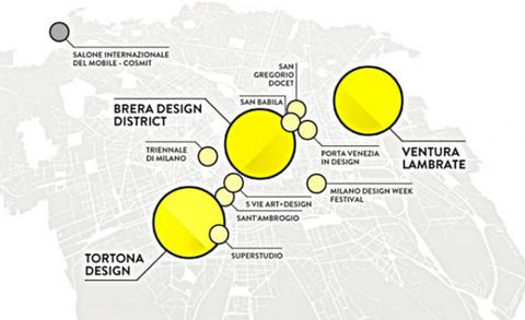 """<p>Il Fuorisalone è nato in città negli anni '80 come risposta al <a href=""""https://www.salonemilano.it/"""" target=""""_blank"""">Salone del mobile</a> organizzato dal Cosmit.</p><p><a href=""""http://www.cassina.com/it"""" target=""""_blank"""">Cassina</a>, sul finire dei '70 è una fra le prime aziende del settore design a fare del proprio showroom in centro città uno spazio espositivo.</p><p>Nel corso degli anni è diventata una manifestazione spontanea di successo internazionale.</p><p>Il portale online <a href=""""http://fuorisalone.it/2016/"""" target=""""_blank"""">Fuorisalone.it</a> è come una guida pratica per tenersi sempre aggiornati, sono già circa 1.800.875 le pagine visitate durante questa settimana e 18.000 i download dell'App per iphone e smartphone.</p><p>In questa edizione 2016 inaugura il <a href=""""http://fuorisalone.it/2016/it/magazine"""">Magazine</a>, per leggere interviste e approfondire le varie tematiche legate al mondo dell'arredo.</p>"""