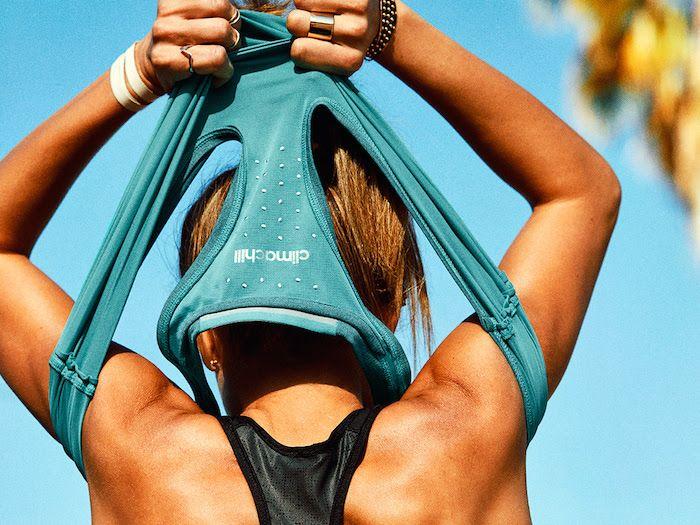 <p>Per la terza stagione consecutiva la collezione di Adidas, Climachill SS 2016, migliora le prestazioni a temperature elevate con grandi innovazioni tecnologiche. Ma per la prima volta la linea presenta un design specifico per i diversi sport.</p>