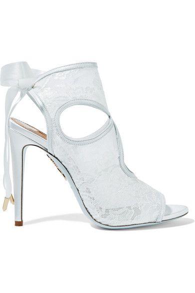 scarpe da sposa 2016