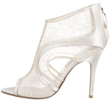 Scarpe Da Sposa 2016.Scarpe Da Sposa 2016 27 Modelli Per Il Giorno Delle Nozze