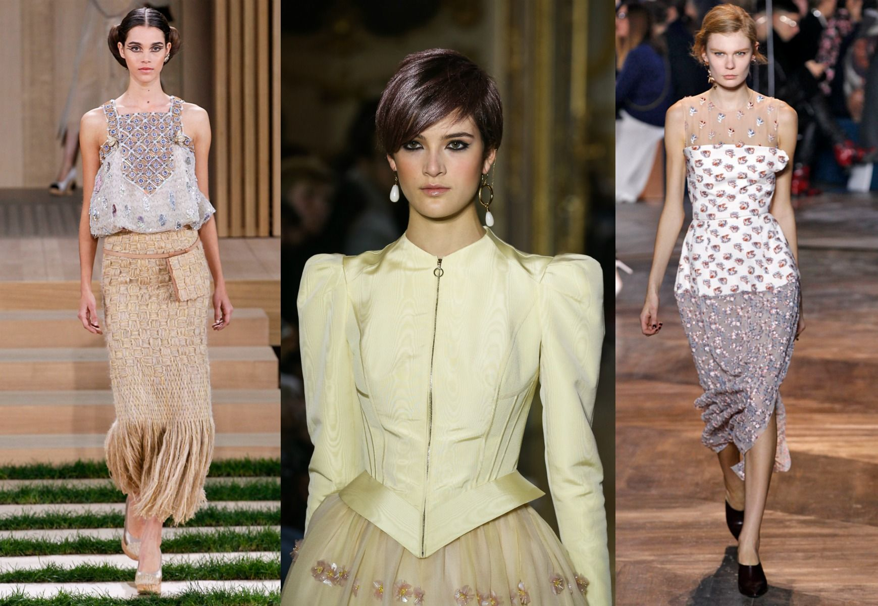 Matrimonio Country Chic Abbigliamento Invitati : Come vestirsi ad un matrimonio estivo mystyle giglio