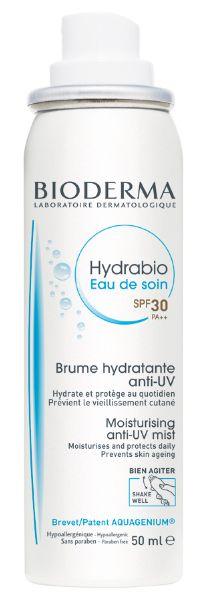<p>Idrata e protegge con filtri Uv: Hydrabio,<strong> Bioderma</strong> (€ 11,90 in farmacia).</p>