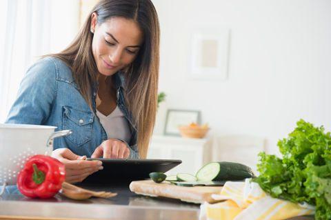 Dieta Settimanale Equilibrata : Dieta per perdere kg come fare senza rinunce