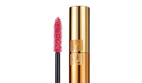 <p>Bohémien Pink, Yves Saint Laurent.</p>