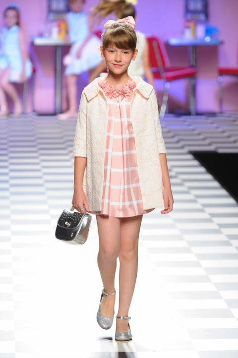 moda bimbo estate 2016 Barcarola