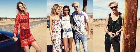 """<p>Per fermare la tendenza dell'acquisto impulsivo che porta ad accumulare sempre più abiti (e poi a gettarli dopo una stagione) basta fare una cernita intelligente del proprio guardaroba e puntare su pochi acquisti ma pensati. Fai incetta di capi evergreen, quelli che non passano mai di moda e si possono abbinare con tutto: <a href=""""http://www.gioia.it/moda/abbigliamento/news/g309/moda-primavera-2016-come-indossare-il-trench-ispira/""""><u>trench</u></a>, giacca nera, tubino nero, camicia bianca, pantaloni a sigaretta, denim di qualità e basic, t-shirt bianca, giacca di eco-pelle. Poi pensa a quali marchi acquistare: H&M, per esempio, ha una linea di capi prodotti con tessuti ecologici e riciclati, li riconosci dall'etichetta verde <em>Conscious</em>. L'ultima capsule, la <u><a href=""""http://www.gioia.it/idee/eco/news/g249/hm-conscious-exclusive-primavera-estate-2016-tutti-i-capi-della-collezione/"""">Conscious Exclusive Collection </a></u> è già disponibile nei negozi e include anche abiti da sposa low cost.</p>"""