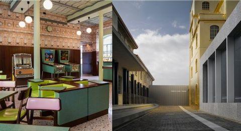 """<p>Per chi ama la cultura e le sperimentazioni, un indirizzo imperdibile è la <a href=""""http://www.fondazioneprada.org"""">Fondazione Prada</a>, inaugurata nel maggio del 2015 nella zona sud della città. È stata progettata dallo studio Oma, guidato dall'architetto olandese Rem Koolhaas, che ha saputo sapientemente armonizzare, in una configurazione architettonica del tutto originale, tre nuove costruzioni (un'ampia struttura espositiva, una torre, un cinema) e un edificio costruito nel 1910 per ospitare una distilleria. Ne è nato un campus di spazi post-industriali, caratterizzato da un'eccezionale pluralità di ambienti, dove la conoscenza e l'arte sono i principali strumenti di lavoro e apprendimento: un territorio dedicato al libero pensiero, dove trovano spazio esposizioni artistiche, installazioni, conferenze di filosofia contemporanea, mostre di ricerca e iniziative in campo cinematografico.Si può cominciare la vista dalla  Casa degli spiriti (Haunted House), uno degli edifici dell'ex distilleria, dove ci sono un'installazione permanente dello scultore americano Robert Gober e due lavori dell'artista francese Louise Bourgeois. Per un coffee break tra un'esposizione e un'altra, c'è  il  Bar Luce, progettato dal regista americano Wes Anderson, che ricrea l'atmosfera di un tipico caffè della vecchia Milano: un luogo, come lui stesso ha dichiarato, pensato per essere vissuto, abbellito da arredi, sedute, mobili di formica e pannelli di legno alle pareti che ricordano la cultura popolare ed estetica degli anni '50 e '60.   </p><p>Fino al 28 agosto, la Fondazione ospita <em>L'image volée</em>, una mostra collettiva curata dall'artista Thomas Demand: più di 90 lavori realizzati da oltre 60 artisti dal 1820 a oggi per indagare come sia i creativi sia la gente comune facciano sempre riferimento a modelli preesistenti. Un altra mostra in corso è <em>To the son of man who ate the scroll </em>di Goshka Macuga, in cui l'artista polacca esplora questioni fondamentali come il tem"""