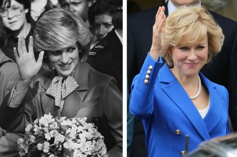 lady d look diana spencer