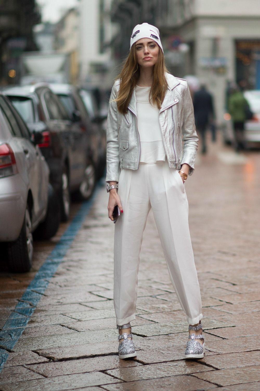 moda estate 2016 bianco