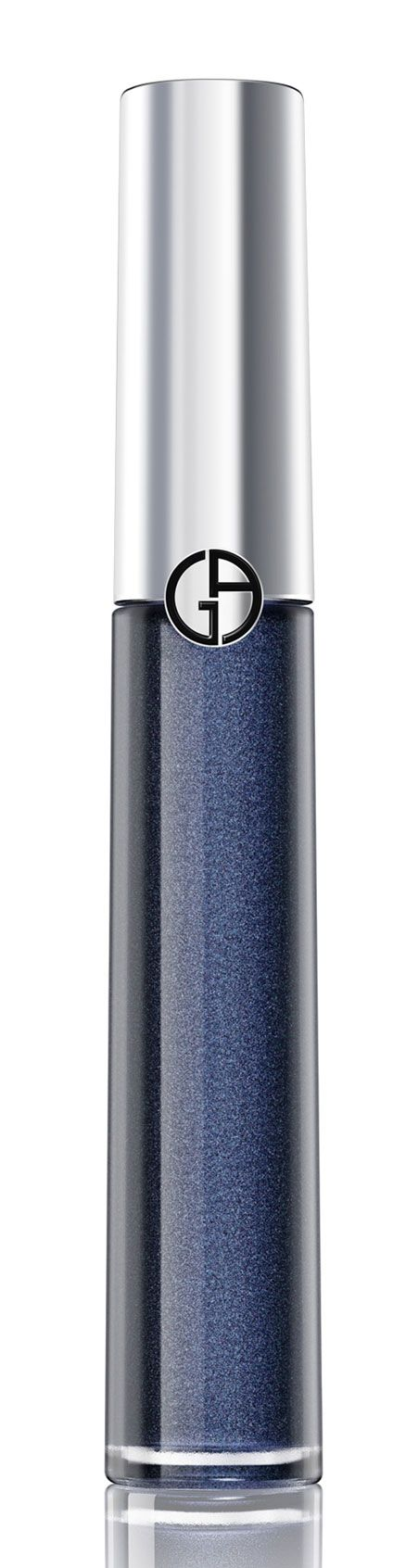 <p>Eyetint n. 7 Shadow, <strong>Giorgio Armani Make Up</strong></p>