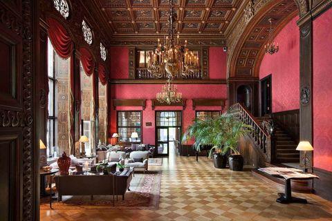 Hotel di lusso 15 hotel di design nel mondo firmati da for Berlino hotel design