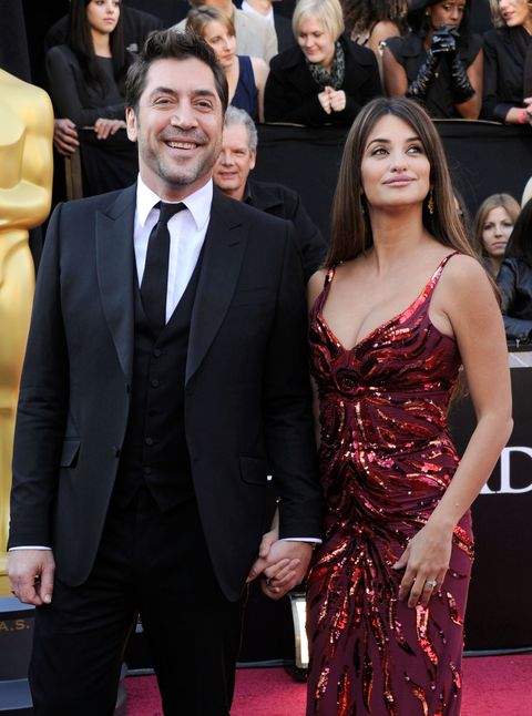 "<p><strong>Why you forget they're together: </strong>After having her son, Leo, in 2011, Cruz, told <i><a href=""http://www.vogue.com/865440/the-dream-life-of-penelope-cruz/"" target=""_blank"">Vogue</a>: </i>""I want my son—and my kids if I have more—to grow up in a way that is as anonymous as possible."" Cruz and Bardem have taken this seriously: they welcomed a second child, daughter Luna, to minimal fanfare from the public.</p><p><strong>How long they've been together: </strong>They reportedly began dating in 2007 and married in 2010 in the Bahamas.</p><p><strong>How cute they are: </strong>You decide for yourself: with two beautifully thick Spanish accents, two Oscars and two adorable children (we can only assume...the paparazzi has left them alone for the most part) between them, it's safe to say they qualify as cute. </p>"