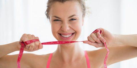 La dieta da 1200 calorie per dimagrire in modo sano