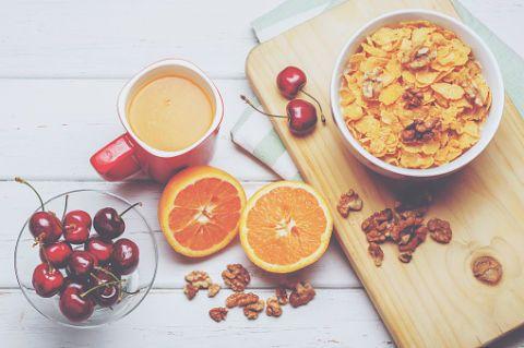 Dieta 1200 calorie il menu tipo per dimagrire in fretta for Calorie da assumere a pranzo