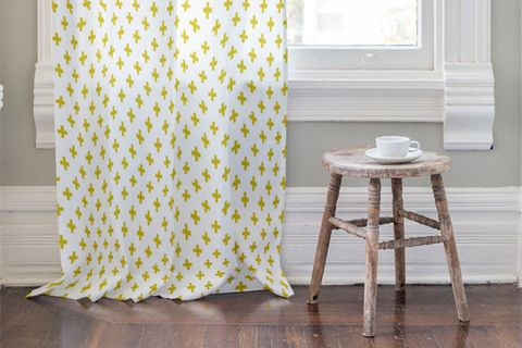 "<p>Extra-heavy curtains look great in the winter, but as the weather warms up, breezier window treatments are a game-changer. Good news: Stationery site <a href=""http://www.minted.com/curtains?it_category=n_decor&it_id=i2hd&device=desktop&us=new%2Bvisitor&feature=tertiary_nav&l1_node_name=home&l2_node_name=Home%2BDecor&l3_node_name=Curtains&event=click&node_type=text&t_api=1&of=no&limit=80"" target=""_blank"">Minted</a> now offers light and airy curtains in linen and cotton. Some of our favorite springtime prints: <a href=""http://www.minted.com/product/curtains/MIN-6W6-CUR/lemon-grove?ccId=584829&org=title"" target=""_blank"">Lemon Grove</a>, <a href=""http://www.minted.com/product/curtains/MIN-G3Z-CUR/moroccan-zillij?ccId=557199&org=title"" target=""_blank"">Moroccan Zillij</a>, and <a href=""http://www.minted.com/product/curtains/MIN-XVS-CUR/modern-math?ccId=551029&org=title"" target=""_blank"">Modern Math</a>. </p>"