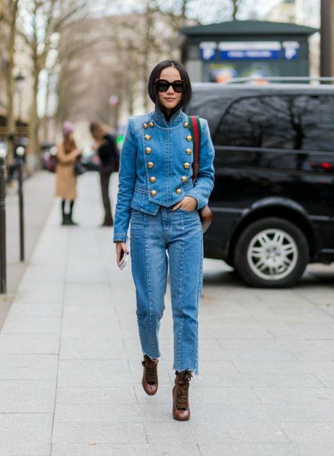 jeans moda estate 2016