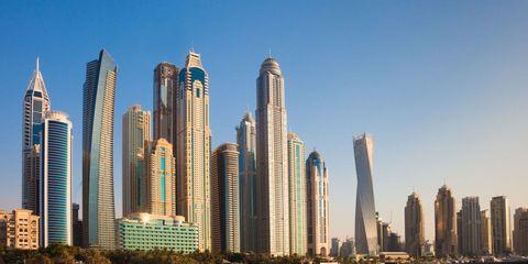 Tower block, Metropolitan area, Daytime, Sky, Urban area, City, Metropolis, Skyscraper, Cityscape, Property,