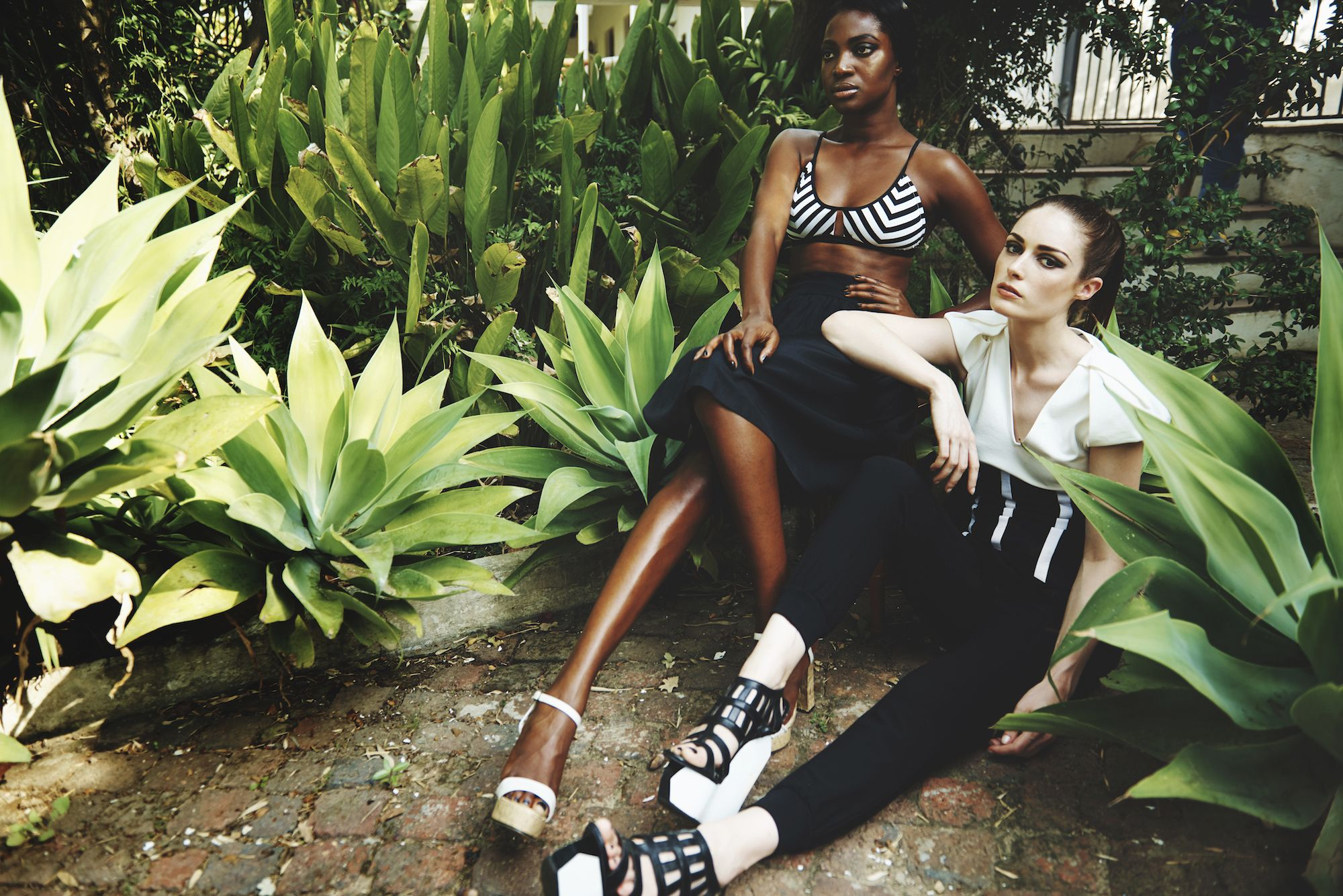 Puma Woman e Elodie   Casting   Agenzia di Moda JM