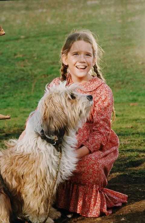 <p>A soli 9 anni ha battuto gli altri 500 piccoli attori candidati per il ruolo di Laura Ingalls Wilder nella serie tv.</p>