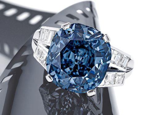 diamante blu shirley temple