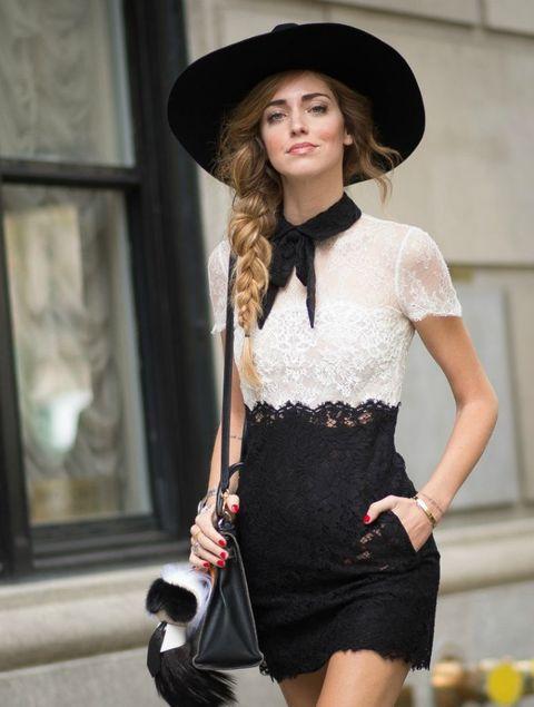 cappelli estate 2016 chiara ferragni