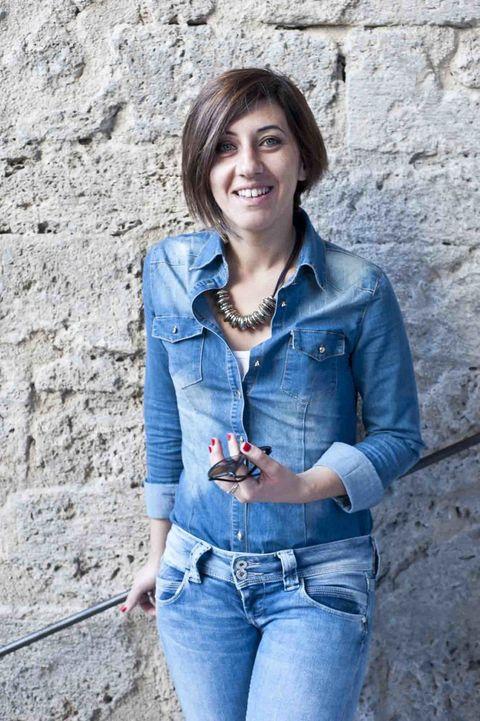 <p>Annalisa Nicoletti, 33 anni, giornalista e digital Pr specialist.</p><p><br></p>