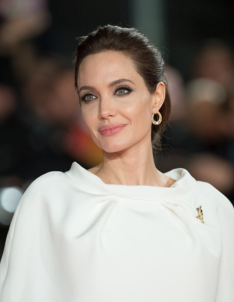 """<p>Supermom Jolie does her best to juggle her acting career and her large family: """"When I feel I'm doing too much, I do less, if I can. And that's why I'm in a rare position where I don't have to do job after job. I can take time when my family needs it,"""" <a href=""""http://www.nydailynews.com/entertainment/gossip/angelina-jolie-doesn-feel-mom-guilt-work-life-balance-article-1.1800106"""">she explained</a> in 2014.  </p>"""