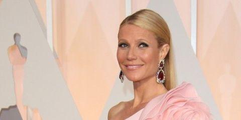 Gwyneth Paltrow e la dieta detox, i suoi 7 consigli