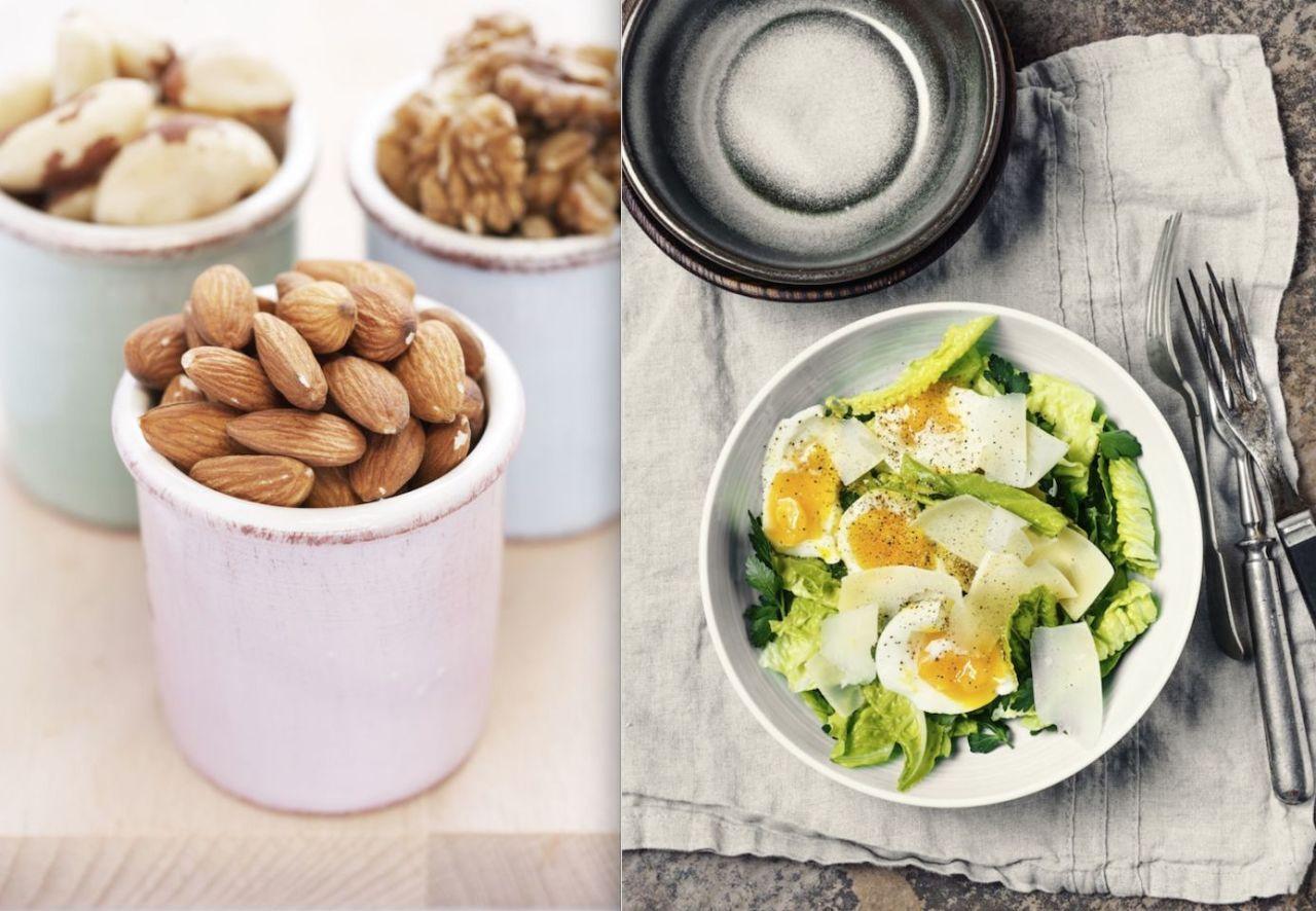 quali alimenti ti aiutano a perdere peso