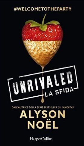 <p>L'autrice è una vera celebrità in America: ha scritto 23 romanzi, che hanno venduto milioni di copie. Qui racconta le aspirazioni di un gruppo di ragazzi californiani, che ricordano molto da vicino quelli di Gossip girl. Giovani disposti a tutto pur di raggiungere i loro obbiettivi. </p><p>Alyson Nöel, <em>Unrivaled – La sfida</em>, HarperCollins, pp. 250, euro 16.</p>